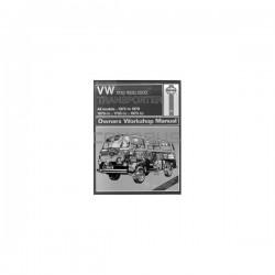 HAYNES VW T2 1700/1800/2000 68-79