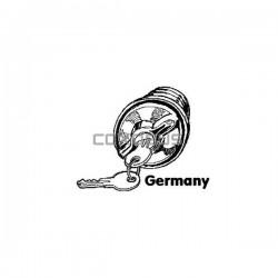 BOUCHON RESERVOIR A CLEFS VIS GERMANY 71+
