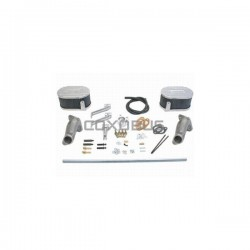 WEBER 34 ICT KIT SIMPLE ADMISSION