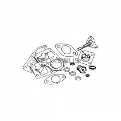 KIT REPARATION CARBURATEUR 28-30-31-34 PICT 1-2-3