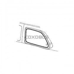 JOINT INTERIEUR POP-OUT NOTCH ET SQUAREBACK 62-74