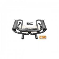 POT SUPER STREET CSP a/chauff INOX