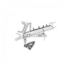 CLIP pour KIT MOULURES CX18-010 50-64 pce