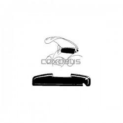 CACHE CIRCUIT ELECTRIQUE TABLEAU DE BORD 1300/1302