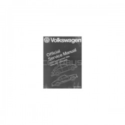 MANUEL ATELIER VW USA T1+GHIA 66-69