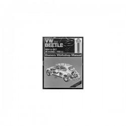 HAYNES VW T1 1200 54-77