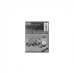 HAYNES VW T1 1303 & 1303 S 72-75